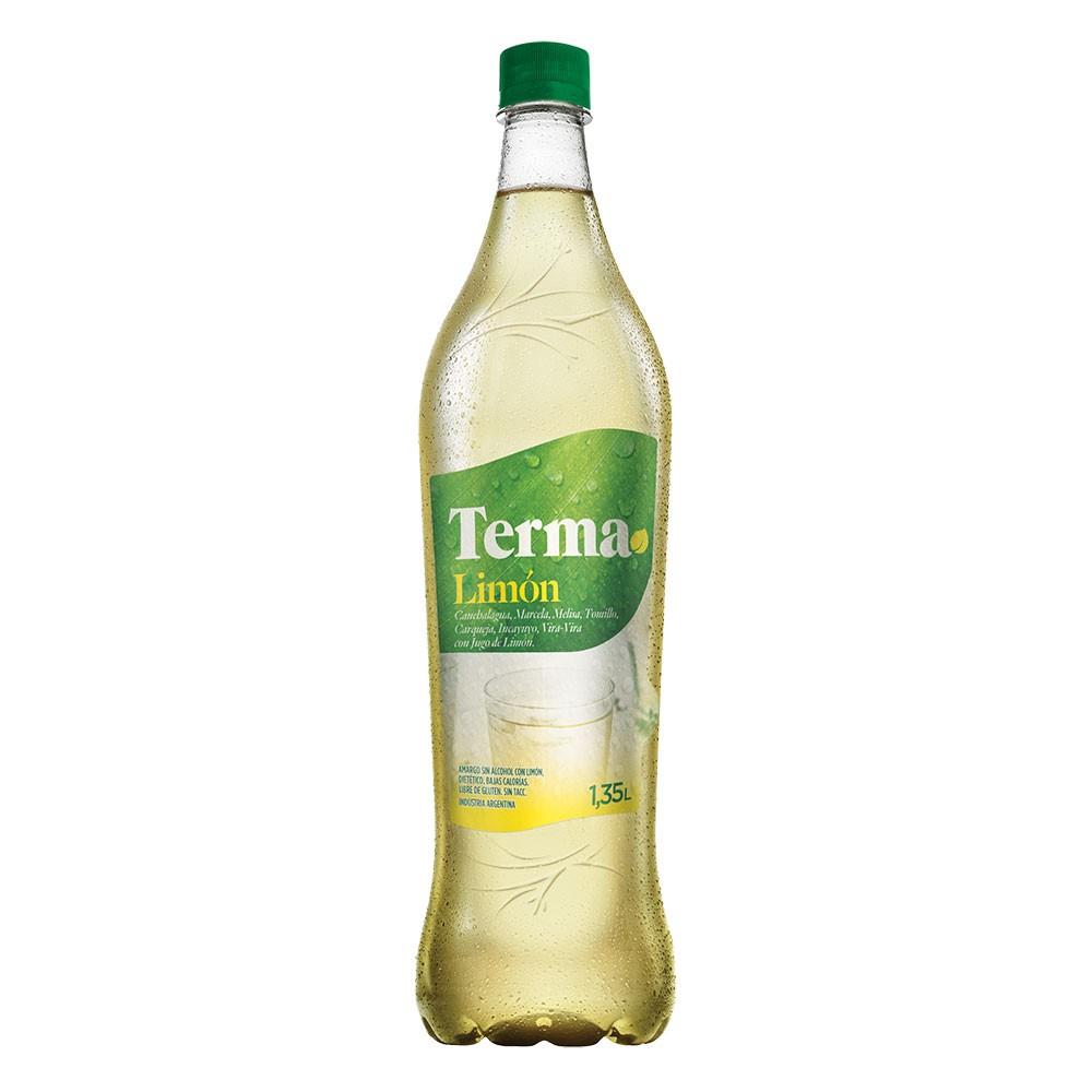 Amargo Terma limon 1,35 cc